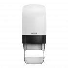 Katrin System 800 White Toilet Roll Dispenser