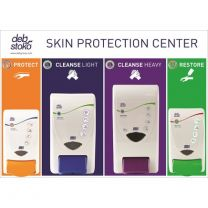 Deb 3-Step Skin Protection Centre - Large