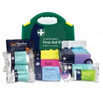 First Aid Kit, Small Workplace