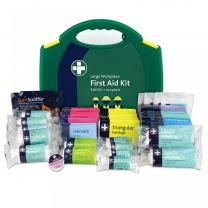 First Aid Kit, Large Workplace
