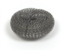 Galvanised Steel Scourers x10