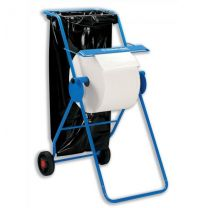 Wypall Mobile Stand Wiper Dispenser 6155