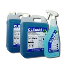 Multi Surface Cleaner - CleanIT 2 x 5 litres