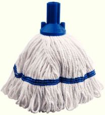 Exel Revolution 250g Mop Head, Blue