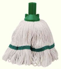 Exel Revolution 250g Mop Head, Green