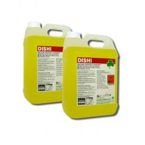 Dishi - Machine Dishwasher detergent 2 x 5 litres
