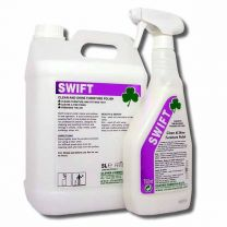 Swift - Clean & Shine Furniture Polish 6 x 750ml