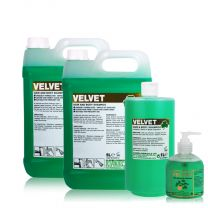 Velvet Hair & Body Wash 2 x 5 litres