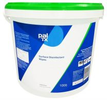 MSD Wet Wipes, bucket of 1,000