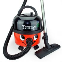 Henry Commercial Vacuum Cleaner