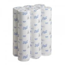 Wypall L20 Couch Roll, 6 rolls