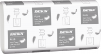 Katrin Plus Easy Flush Hand Towel One Stop M2, 345379