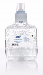 Purell LTX12 Hand Sanitizer Gel 2 x 1200ml Refills