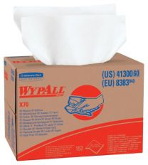 Wypall X70 152 cloths 8383