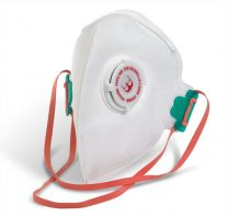 P2 Valved Respirator Case of 20