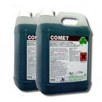 Carpet Extraction Cleaner 2 x 5 litres