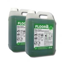 FloorIT Floor cleaner 2 x 5