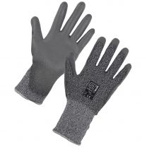 Deflector 5X cut level 5 resistant glove, 10 pairs